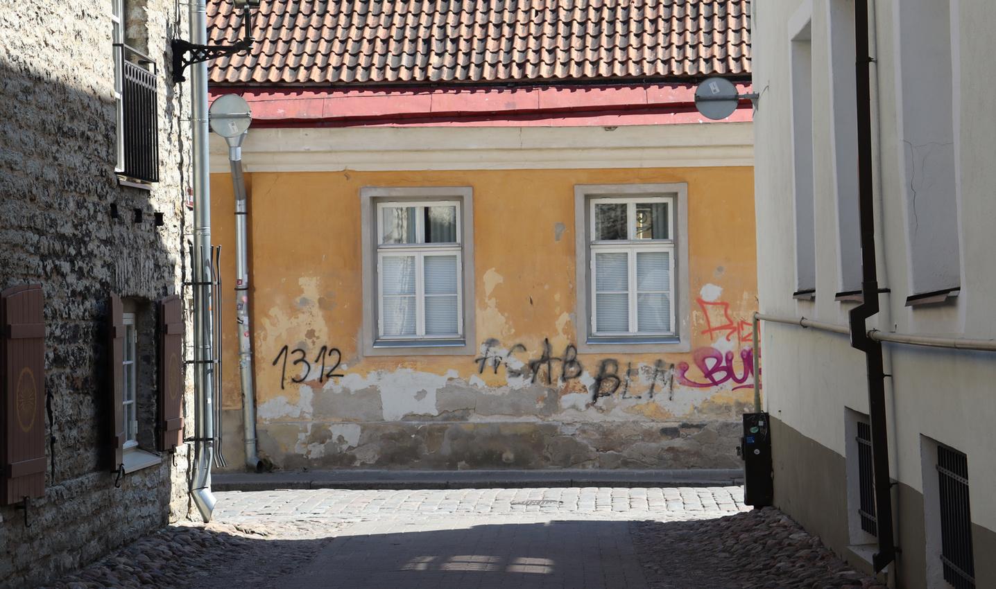 Tallinn Says ACAB